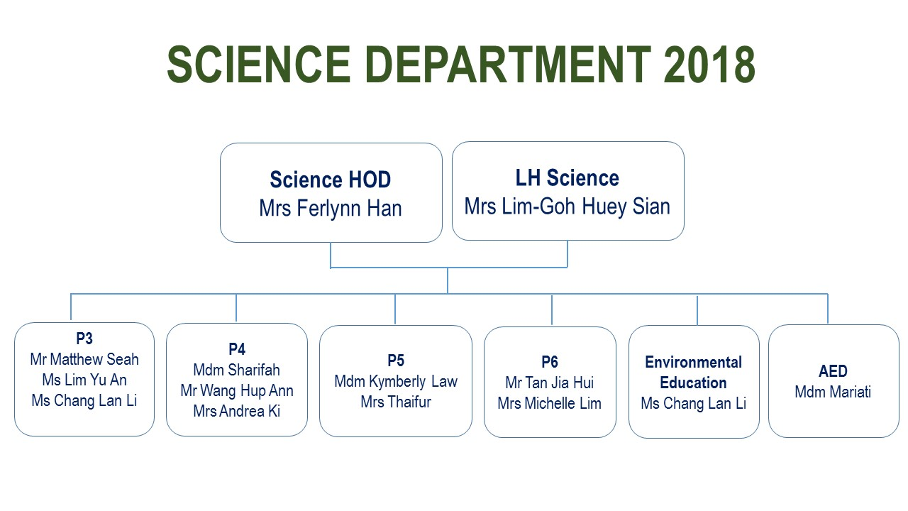 SCIENCE DEPARTMENT ORG CHART 2018.jpg